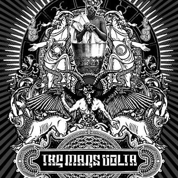The Mars Volta by MrHandsome