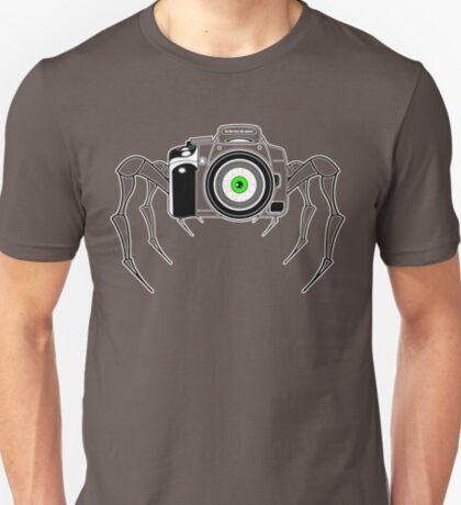 BugShot  T-Shirt