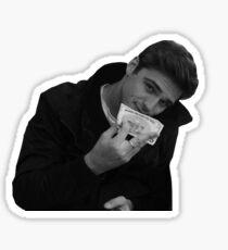 Jacob Elordi  Sticker