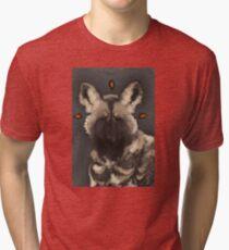 Ruin Tri-blend T-Shirt