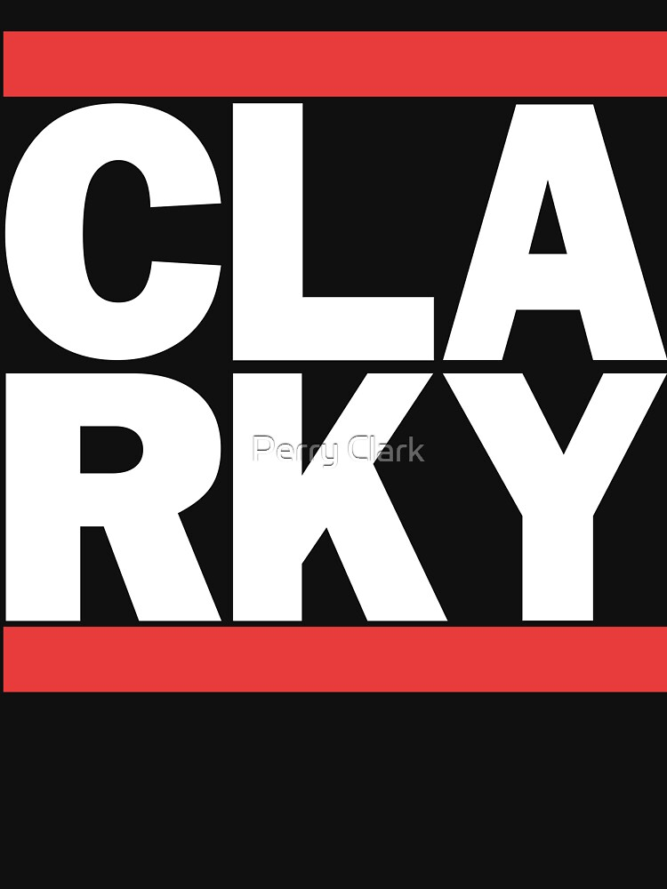CLARKY by perrymsb