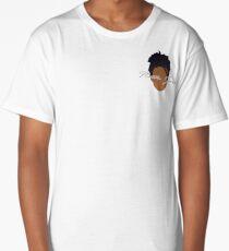 Martha Jones Long T-Shirt