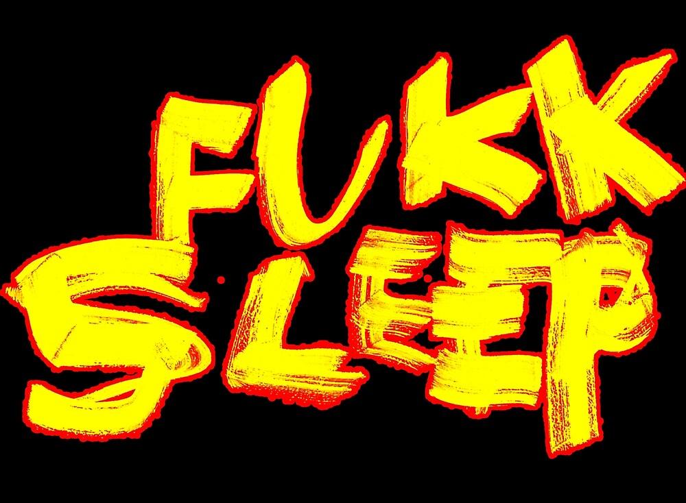 FUKK SLEEP - Asap Rocky - Testing Album - featuring- fka