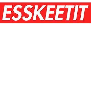 Esskeetit by Manu9King
