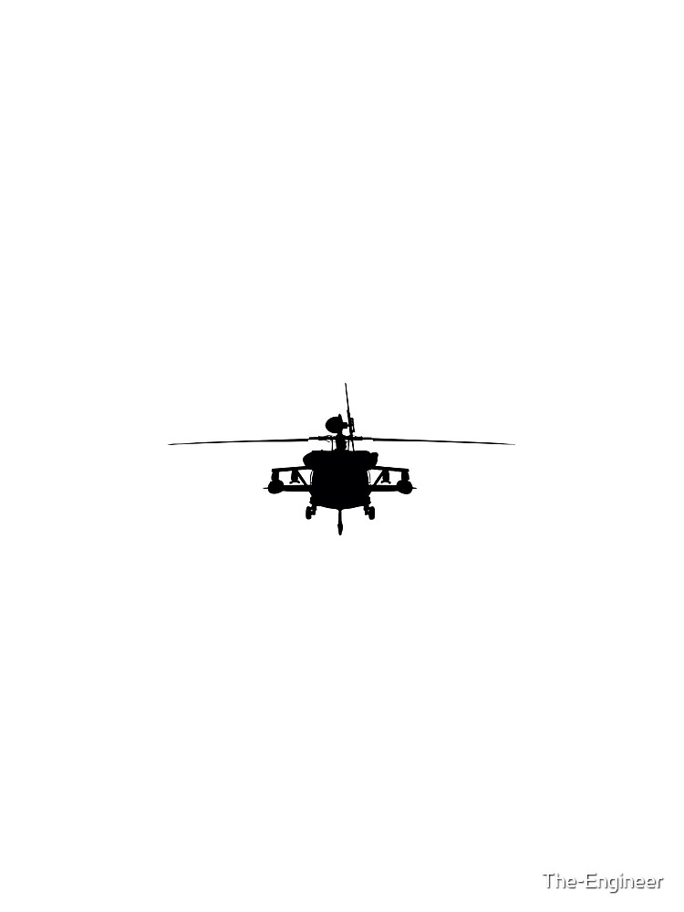 helicopter by The-Engineer