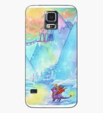 Winter Palace Case/Skin for Samsung Galaxy