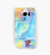 Winter Palace Samsung Galaxy Case/Skin