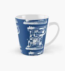 I am not a robot Tall Mug