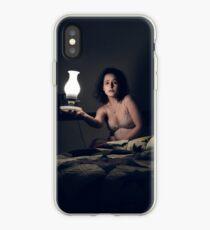 Never Alone Again iPhone Case