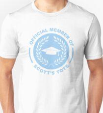 Scott's Tots Member Unisex T-Shirt