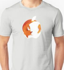 iLike fox furs Unisex T-Shirt
