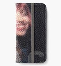 Haç Girl iPhone Wallet/Case/Skin