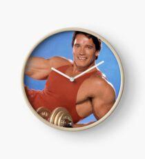 Arnold Uhr