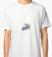 Crostata di Mirtilli Classic T-Shirt