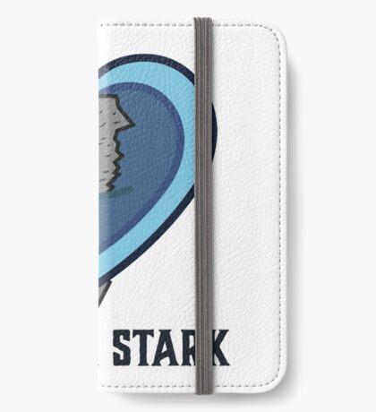 Todrick Stark iPhone Wallet