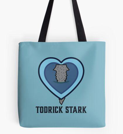 Todrick Stark Tote Bag