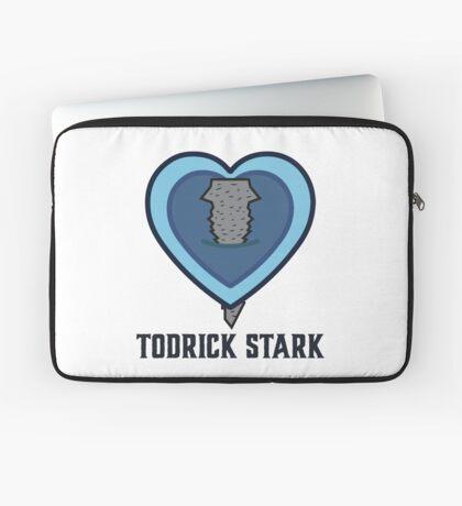 Todrick Stark Laptop Sleeve
