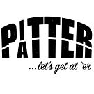 Pitter Patter by MountainsInMind