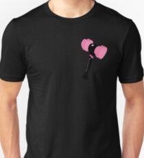 Camiseta unisex BLACKPINK Lightstick