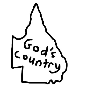 God's Country by JordanSquire