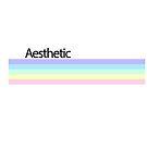 «Polaroid Aesthetic» de Zayter
