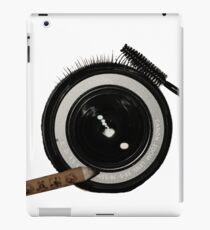 Beauty Canon Lens  iPad Case/Skin