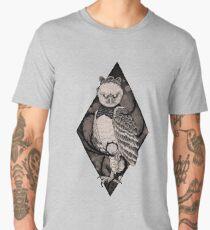 Harpy Eagle Men's Premium T-Shirt