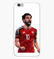Mohamed Salah - Liverpool & Egypt 2018 iPhone Case