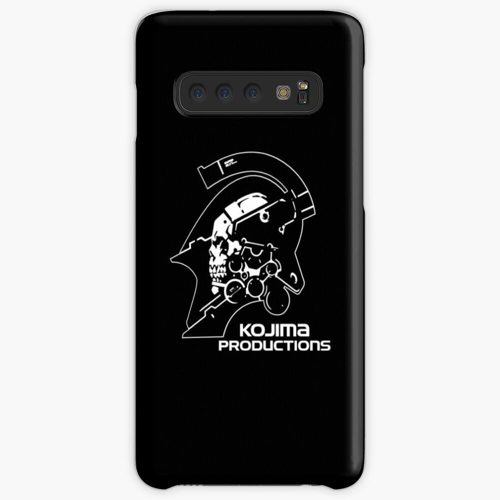 Kojima Productions® Fundas y vinilos para Samsung Galaxy