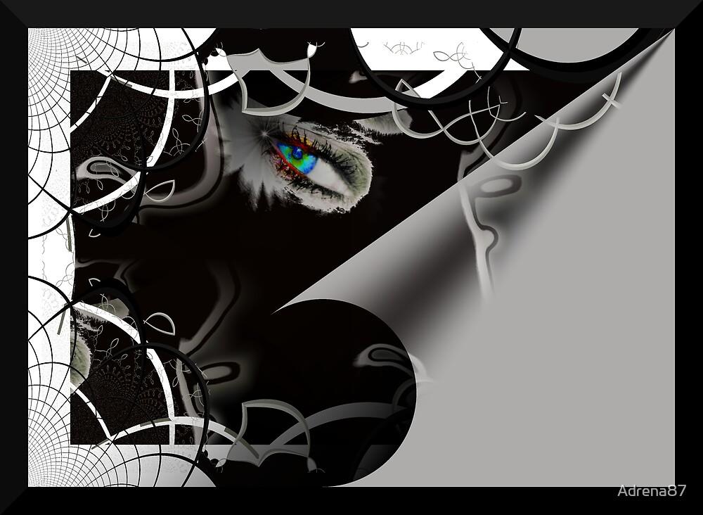Black Widow by Adrena87