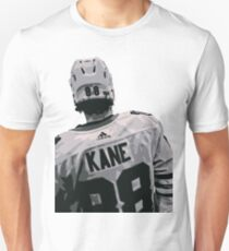 Patrick Kane of the Blackhawks Unisex T-Shirt