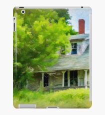 Forgotten Home iPad Case/Skin