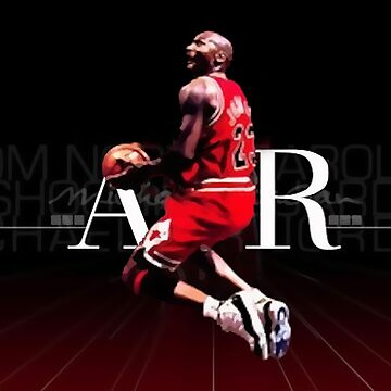 His Airness by EllipsisWorld