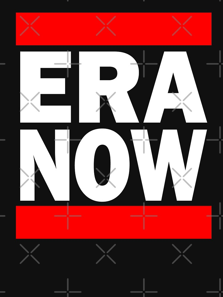 ERA NOW - Red by Thelittlelord