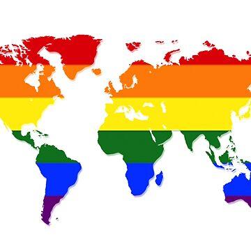 World Pride by elliemar