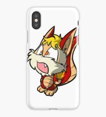 Thundercats Chibi Snarf iPhone Case