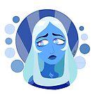 Blue Diamond by chickyoudontkno
