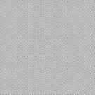 Missing Yantra | Futuristic Fashion | Big Sacred Geometry Pattern Print (High Quality) by FreshThreadShop