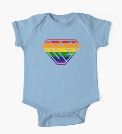 Desi SuperEmpowered (Rainbow) Kids Clothes