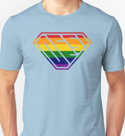 Desi SuperEmpowered (Rainbow) T-Shirt
