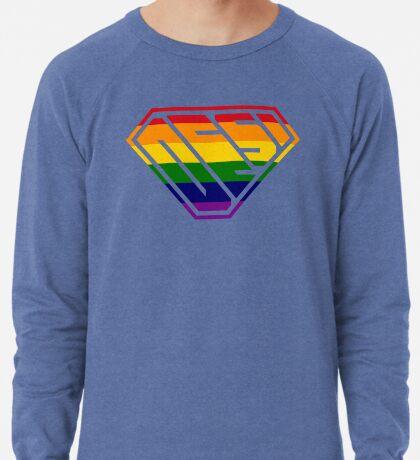 Desi SuperEmpowered (Rainbow) Lightweight Sweatshirt
