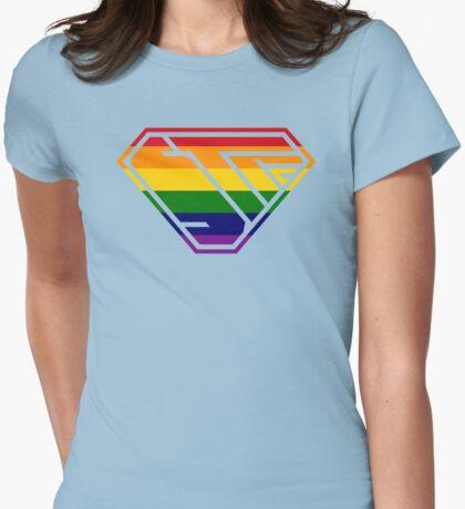 STPC SuperEmpowered (Rainbow) T-Shirt