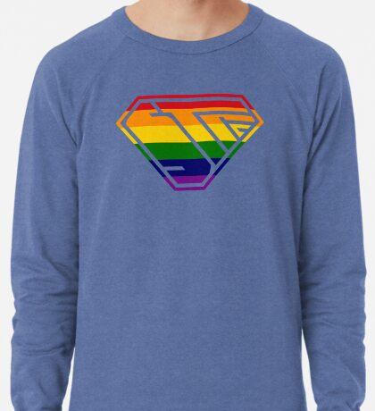 STPC SuperEmpowered (Rainbow) Lightweight Sweatshirt