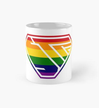 STPC SuperEmpowered (Rainbow) Mug