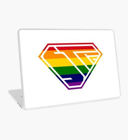 STPC SuperEmpowered (Rainbow) Laptop Skin