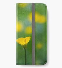 May Flowers iPhone Wallet/Case/Skin