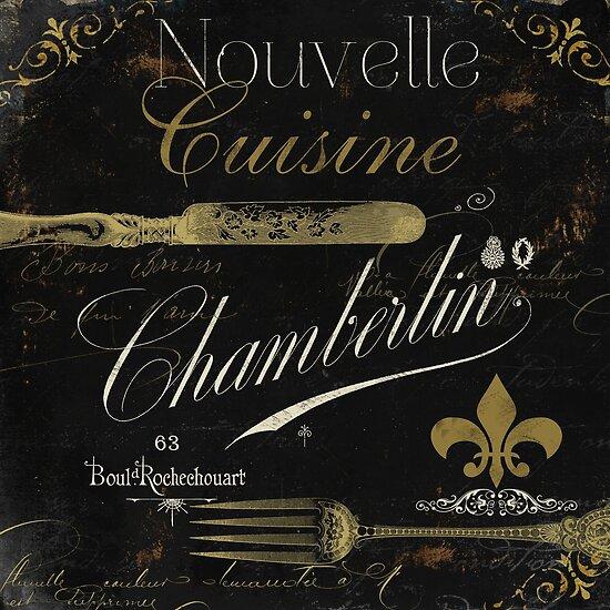 La Cuisine IV by mindydidit