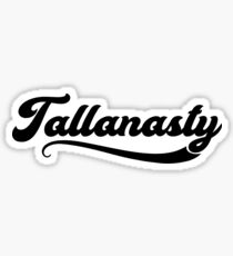 TallaNasty  Sticker