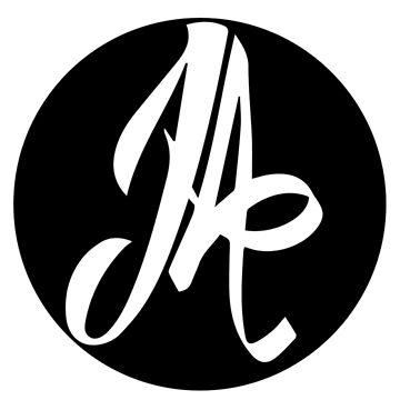 Josh A rapper logo by Imxgen090