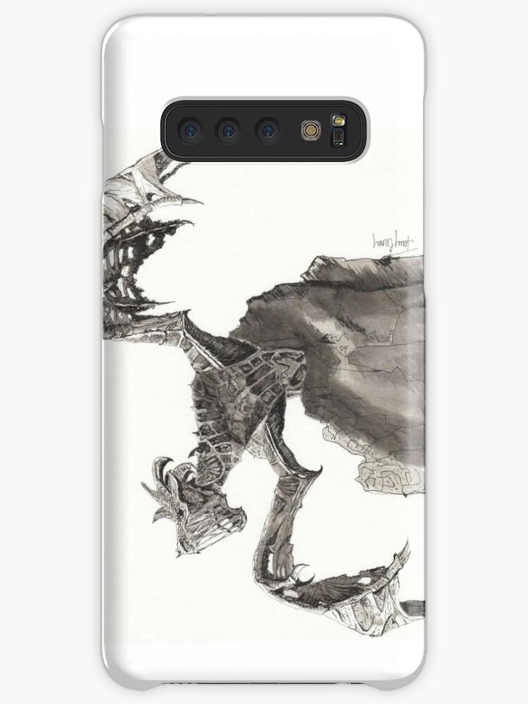 coque iphone 5 skyrim